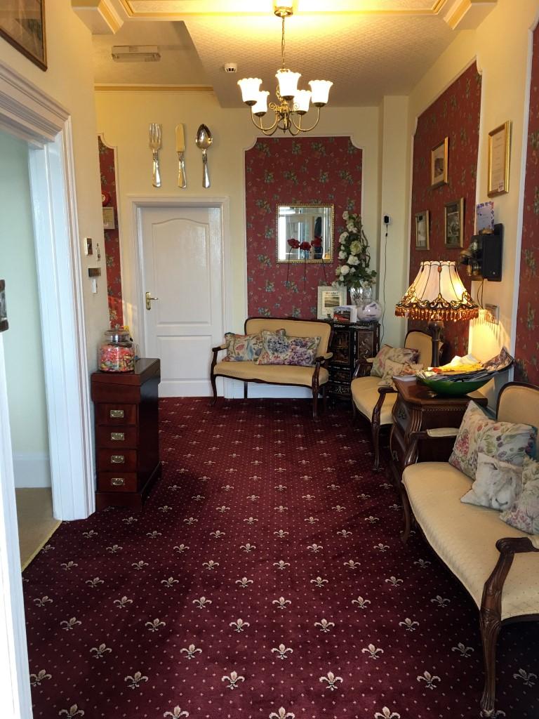 Guesthouse Llandudno Superior Rooms